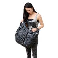 Mens And Women S Leather Messenger Riding Hip Bum Waist Pack Drop Leg Cross Over Bag