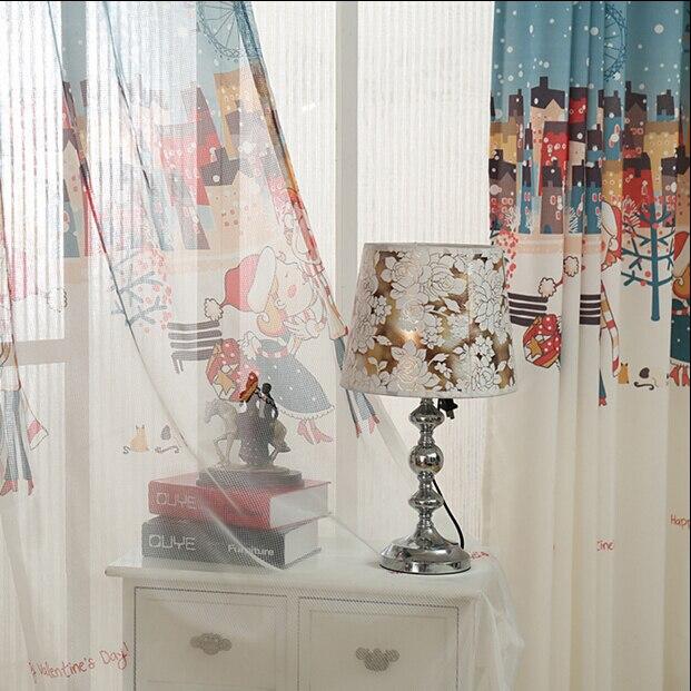 Aliexpress.com : Buy Hot Sale Curtains for Kids Cartoon Curtains ...
