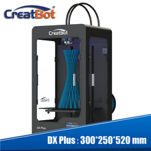 printer size DX frame