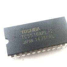 10pcs/lot TC5516APL-2 DIP 2048 words 8 CMOS static RAM new original in stock