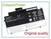 Li-bateria de polímero de 11.1 V 48WH Originais 45N1121 para t431s 45N1120 45N1123 45N1122 bateria do laptop frete grátis