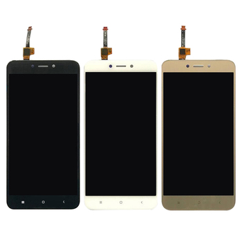 Zerosky For Xiaomi Redmi 4X/4X Pro LCD Display + Touch Screen Digitizer Assembly Replacement