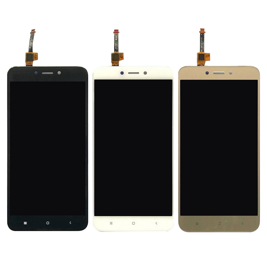 Zerosky For Xiaomi <font><b>Redmi</b></font> 4X/4X <font><b>Pro</b></font> <font><b>LCD</b></font> Display + Touch Screen Digitizer Assembly Replacement image