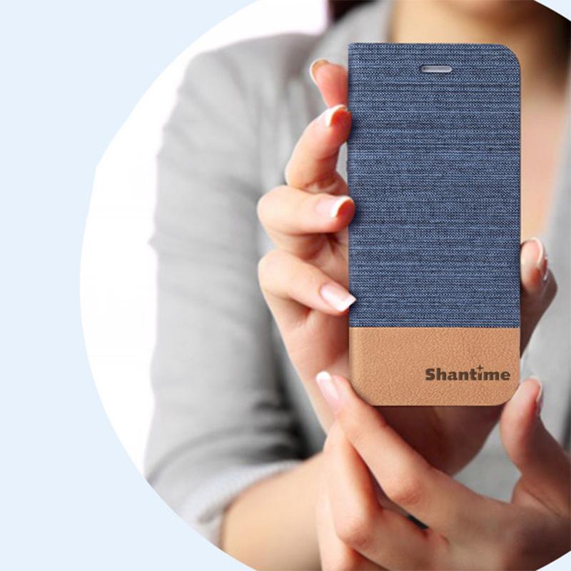 For Google Pixel 3 Flip Leather Wallet Case For Google Pixel 3 Case Silicone Back Case Skin With Card Holder