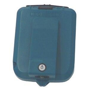 Image 3 - ADP05 pour makita BL1430 BL1440 BL1830 BL1840 chargeur USB adaptateur convertisseur outils Batteries batterie dalimentation pour charger le téléphone Ipad