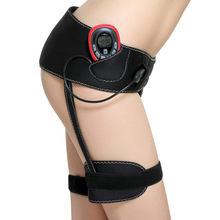 Rechargeable EMS Buttocks Toner 150 Intensity bottomToning Belt ABS Female Firm Hips Lifting thigh Slimming Legs Belt For Women