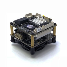 25/30fps 5MP sony IMX178+ Hi3516A ip-камера модуль Поддержка авто Ирис объектив IPC бескорпусная камера печатная плата, Wifi/POE/TF слот DIY SIP-E178AI
