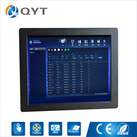 Customized Wholesale 500g Hdd 4gb Ram Industrial Tablet Pc Rs232 Rs485 19 Inch Lcd Display 1280