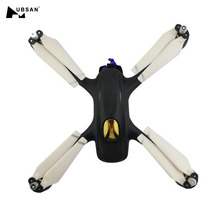4PCS Hubsan H501S Drone RC Quadcopter Spare Part Accessories Foldable CW/CCW Propeller Red Blue Yellow White Green Black