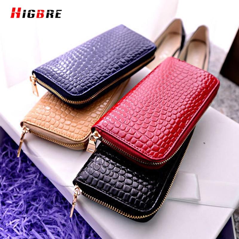 cartões de bolsa senhora carteiras Composição : Patent Leather