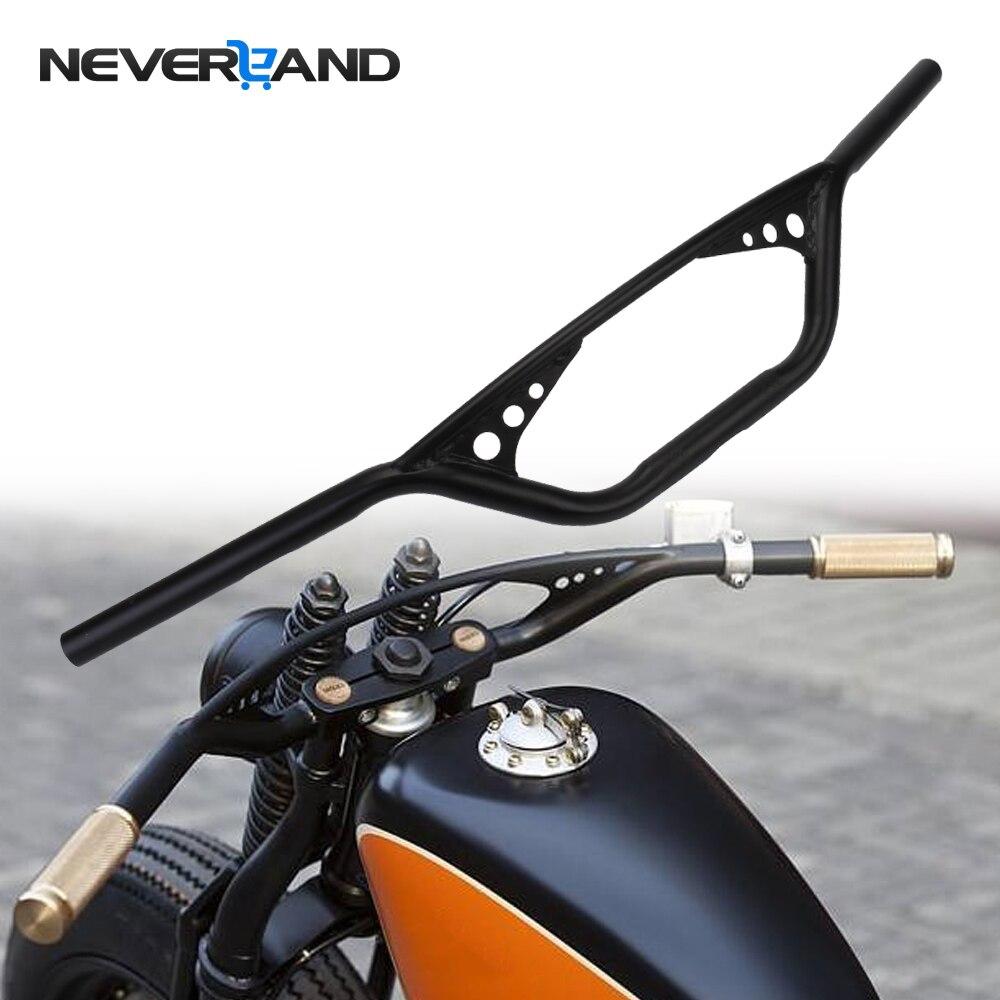 Handlebars Handlebars, Grips & Levers 1Chrome Motorcycle