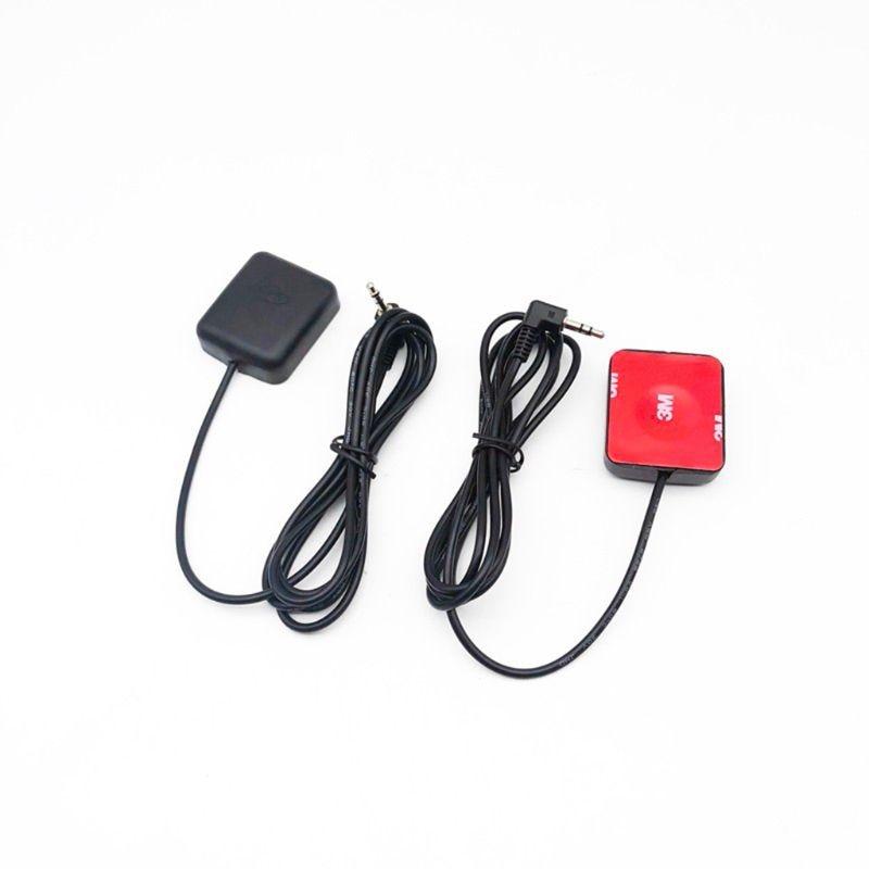 Car DVR Recorder GPS Navigation Accessories External Antenna Module 3.5mm Plug Car Accessories
