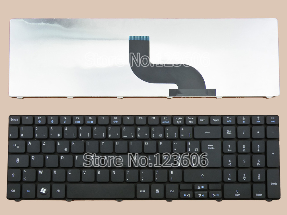 New Keyboard For Acer Aspire 5738 5738dg 5738dzg 5738g 5738pg 5738pzg 5738z 5738zg 5739 5739g