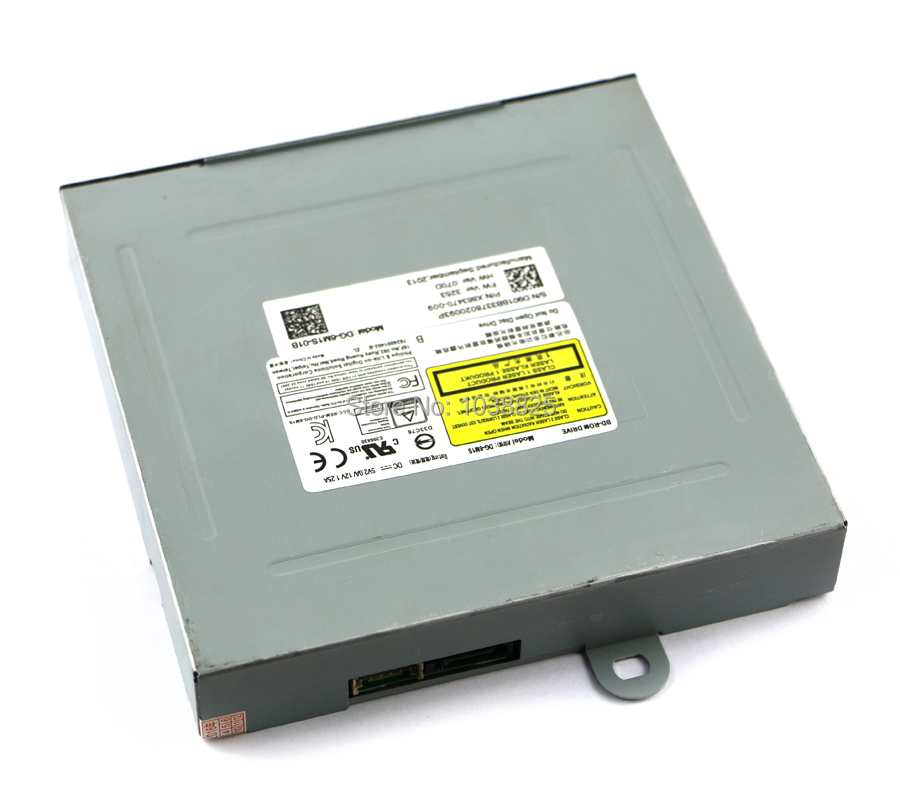 Original DVD Drive Rom DG-6M1S Replacement Game DVD Rom Drive for Xbox One xboxone DVD Disc Drive DG-6M1S image