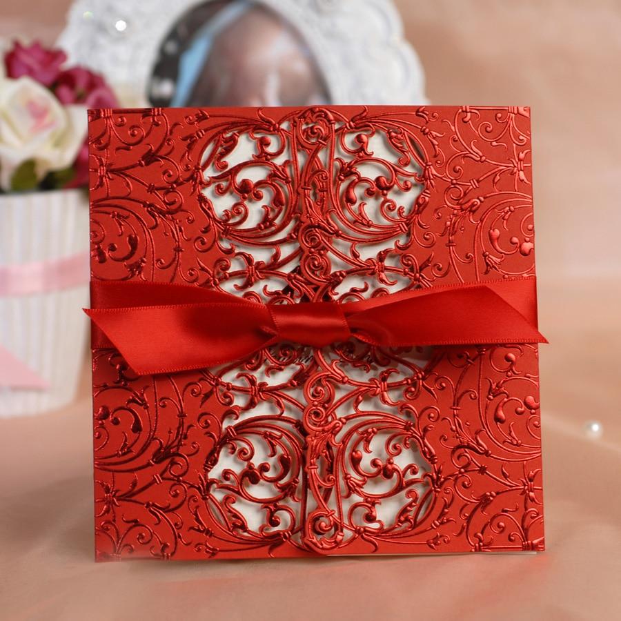 online get cheap chinese wedding invitation printing aliexpress