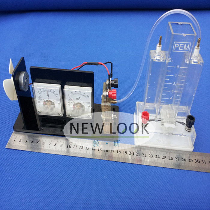Hydrogen Fuel Cell Experiment I High School New Teaching Standard Teaching Instrument Chemistry Teaching Instrument