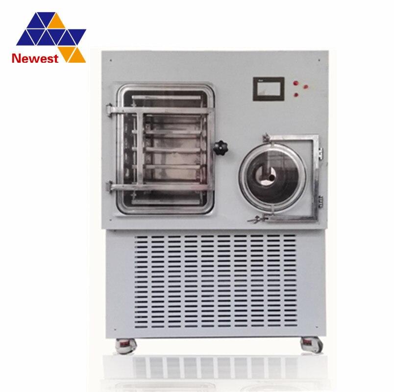 US $23500 0 |High efficiency freeze dryer price,food freeze dryer  equipment,commercial fruit freeze dryer,vegetable freeze dryer-in Food  Processors