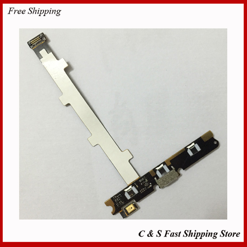 Original USB Charging port Flex Cable with Ribbon Flex cable for For TCL S950 S950T Micro