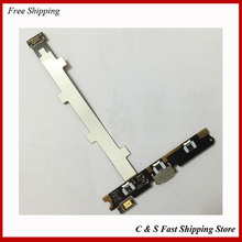 Original USB Charging port Flex Cable with Ribbon Flex cable for For TCL S950 S950T  Micro usb charge board