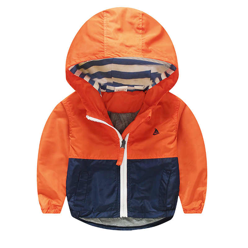 b8f5bba1db0a Detail Feedback Questions about Kids Toddler Boys Jacket Coat Spring ...