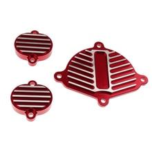 Красочный двигатель YX 160cc 1P60FMK Cam крышка клапана крышка одеваются комплект для питбайк KLX110 YX 150cc 160cc