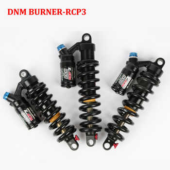 DNM RCP 3 Downhill Mountain Bike Bicycle Rear Shock MTB Bicycle Spring Rear Shock Absorber For AM FR DH - DISCOUNT ITEM  11% OFF All Category