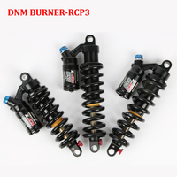 DNM RCP 3 Downhill Mountain Bike Bicycle Rear Shock 190 240mm MTB Spring Shock Absorber For AM FR DH
