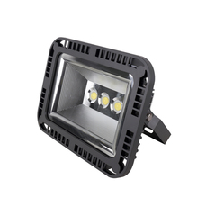 Led flood light 150W IP65 spotlight reflector 90 degree beam led floodlight projecteur led exterieur spot energy saving 1130