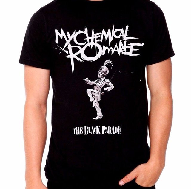 MY CHEMICAL ROMANCE The...