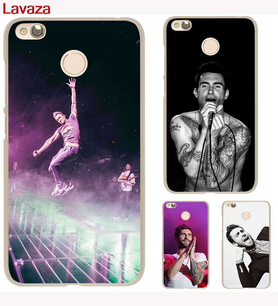 Lavaza Photos from Maroon 5 Hard Case for Xiaomi Redmi 4X Mi A1 6 5 5X 5S Plus Note 5A 4A 2 3 3S 4 4X Pro Prime Mi5X Mi6 Mi5s