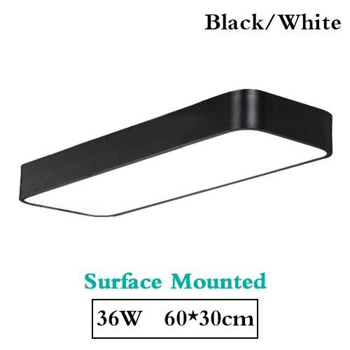 60x30cm 36W Surface