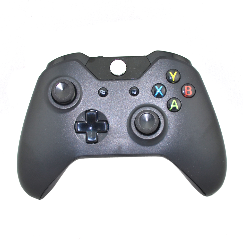 xunbeifang New Wireless Controller for XBOX ONE for Microsoft XBOX One Game Controller Black microsoft xbox one wireless controller ex7 00007