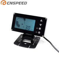 CNSPEED LCD Display EVC Electronic Valve Turbo Boost Controller without logo YC100177