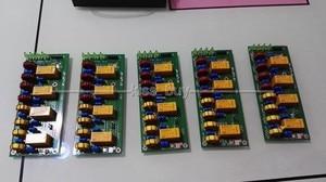 Image 2 - Filtre passe bas assemblé damplificateur de puissance de cc 12 v 100 W 3.5 Mhz 30 Mhz HF