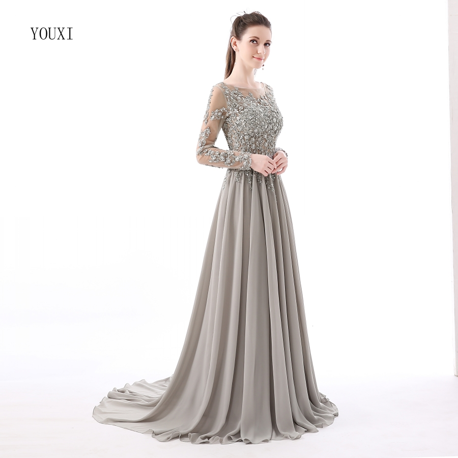 Formal Long Gowns
