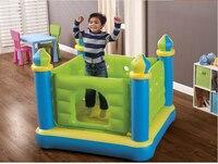 ПВХ надувной океан мяч бассейн детский надувной игрушечный замок качественный детский прыгающий батут