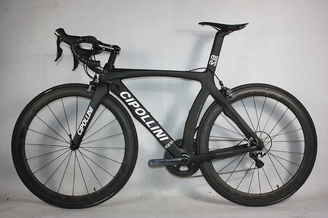 Carbon Fiber Bikes >> 2015 Cipollini Complete Bikes Carbon Fiber T1000 Carbon Road