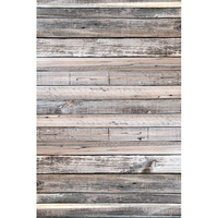 5X7ft  Thin fabric cloth Printed photography background wood floor backdrop Floor for  Studio Floor-421