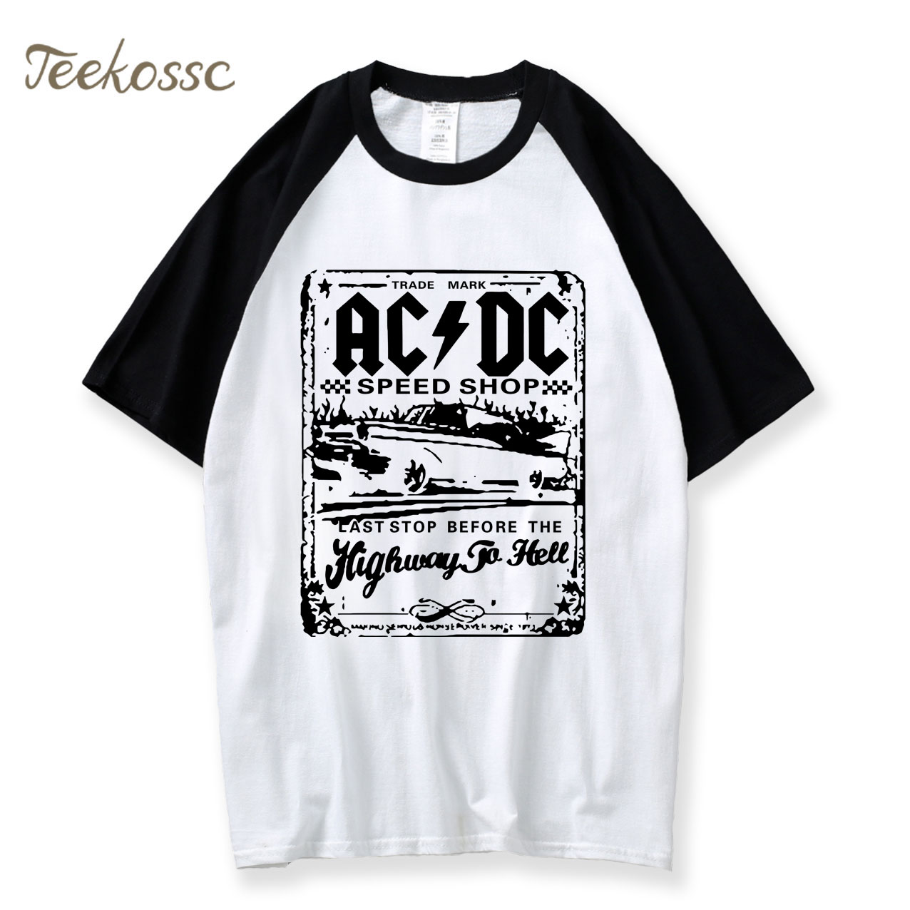 Korean 2018 New T Shirt Men Fashion Retro Tshirs Hot Summer Fashion Raglan Sleeve Men Co ...