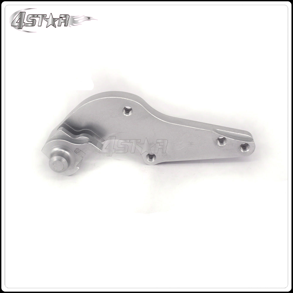 320MM Front Floating Brake Caliper Adaper Bracket Disc Rotor For KTM SX XC XCW SXF XCF XCFW EXC 125 150 200 250 300 350 450 530
