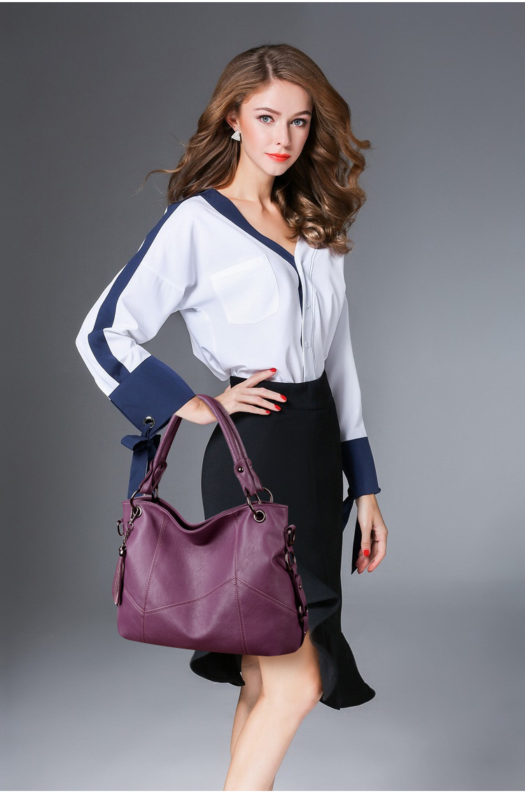 Marca de Luxo Mulheres Bolsas de Ombro Moda Top-handle bolsas