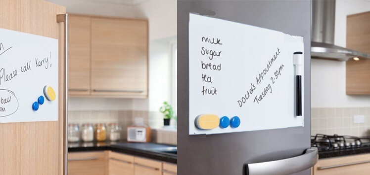 home office whiteboard. A4 Flexible Magnetic Vinyl Whiteboard Dry Erase Fridge Memo Home Office Reminder 0.3mm White Board With Pens-in From \u0026 School Supplies On S