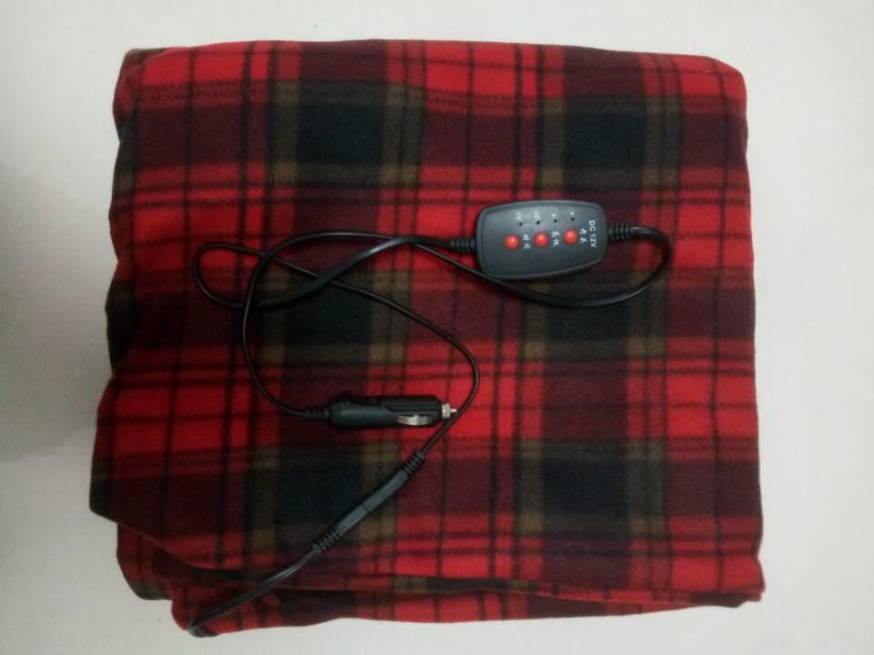Автомобиль отопление одеяло, автомобиль отопление подушка прикуривателя автомобиле, умный автомобиль отопление одеяло 12В