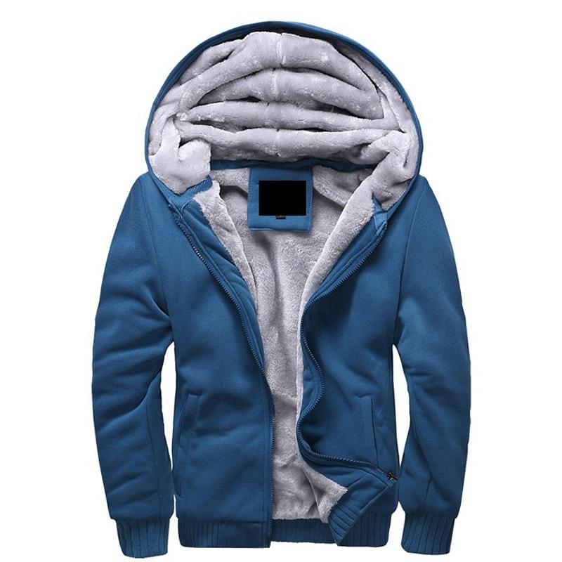 Célèbre capuche homme hiver OK37