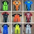 Camisas de futebol 2017 formação survêtement football 2016 maillot de pé futebol jerseys M2005