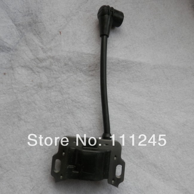 IGNITION COIL FOR HONDA GX100 ENGINE FREE SHIPPING CHEAP RAMMER MOWER STRIMMER IGNITER REPLACE MAGNETO  REPL P/N 30500-Z0D-V01 стоимость
