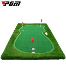 18231b3535 CRESTGOLF 3.3ft   9.84ft Golf poniendo verde entrenador de Golf poniendo  estera de césped Artificial de Golf a entrenamiento de .