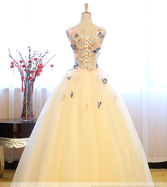 18th century cosplay fairy butterfly ball gown medieval dress Renaissance  gown queen Victorian dress Antoinette Belle Ball-in Movie   TV costumes  from ... 3a8d8286be5b