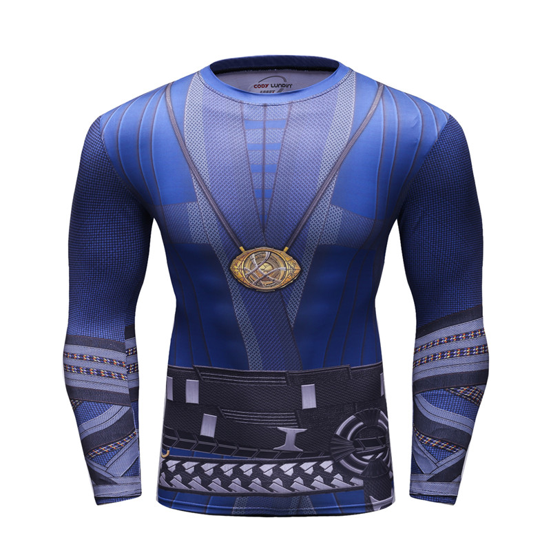 Men-s-Compression-Shirts-Bodybuilding-Skin-Tight-Long-Sleeves-Jerseys-Clothings-3D-Printing-Exercise-Workout-Fitness