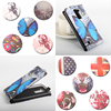Painted Fashion High Quality New Original For LG K8 Leather Case Flip Cover For LG K8